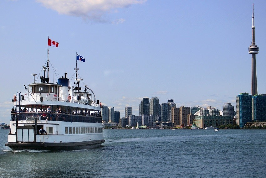 Image result for Toronto Island pictures