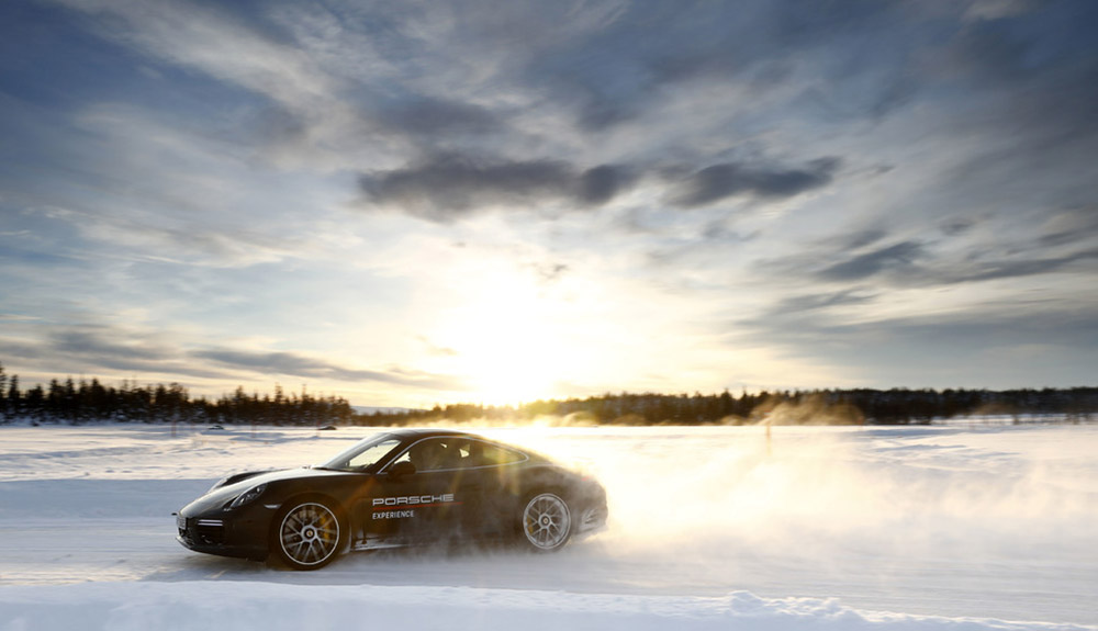 5 Winter Driving Schools That Will Have You Wishing for Snow
