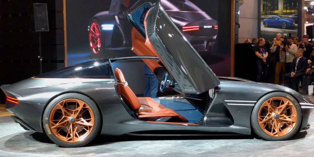 Pictures Of Cool Cars >> What Cool Cars Are Coming To The Toronto Autoshow This Year