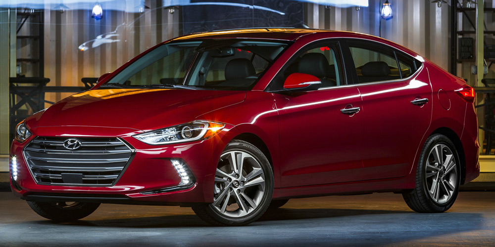 Bill Hood Hyundai >> 2017 Hyundai Elantra Sport Review - CAA South Central Ontario