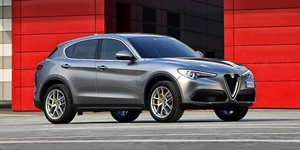 All You Need to Know About the 2018 Alfa Romeo Stelvio
