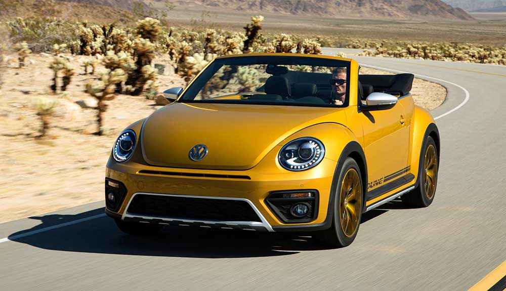 Summer Ready: 7 Stunning (But Affordable) Convertibles