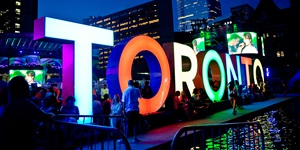 5 Toronto End-of-Summer Festivals Not to Be Missed