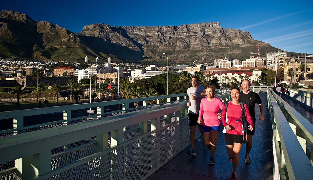 7 Cities That Have the Best Running Tours