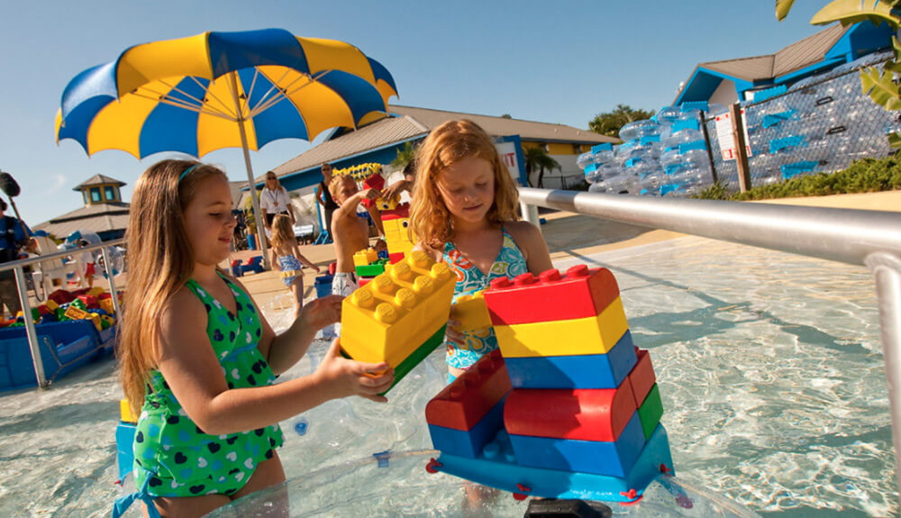 7 Sensational Water Parks That Your Kids Will Adore