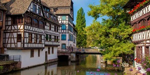 Day Tripper: What Not to Miss in Strasbourg