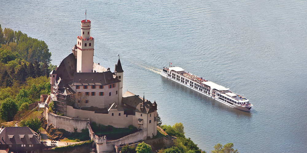 Flavours of the Rhine Worth Cruising For