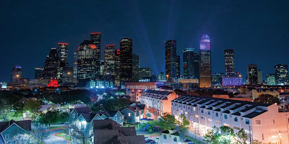 Houston Hotlist: 6 Things Not to Be Missed