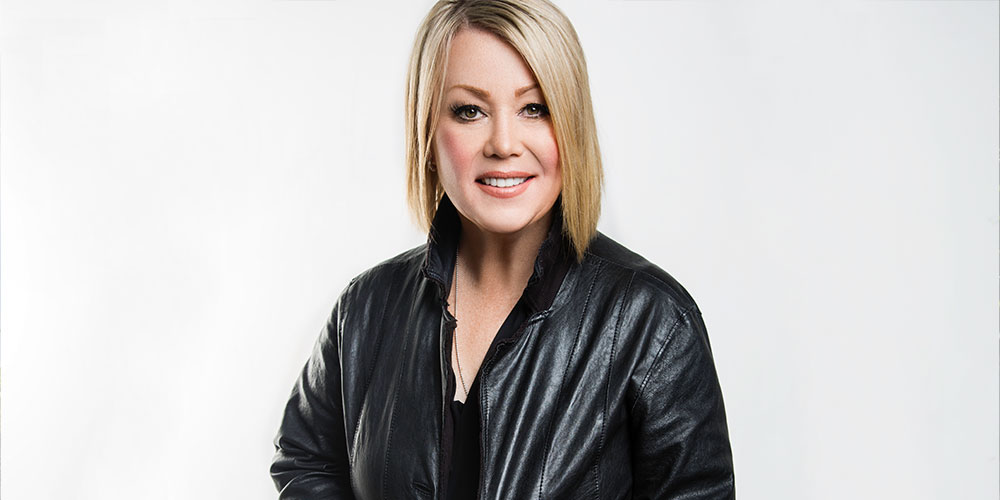 Talking to the Amazing Jann Arden About Her New TV Show
