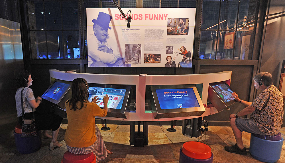 This New Museum Will Make You Laugh Out Loud