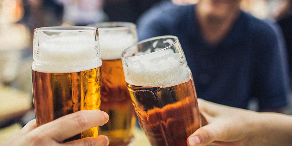 The Top Destinations for the Best Beer