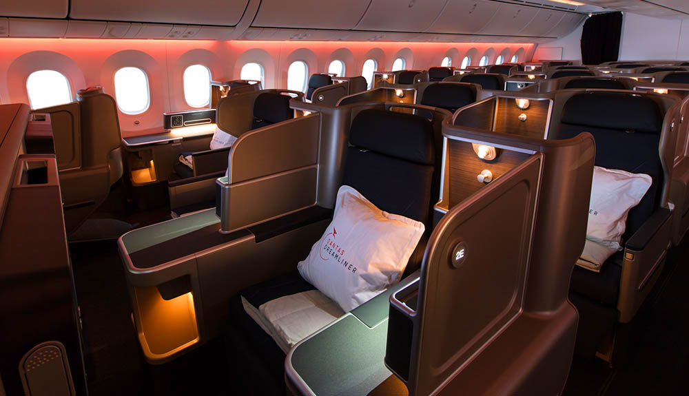 6 of the Most Luxurious Airlines and Their Awesome Flights