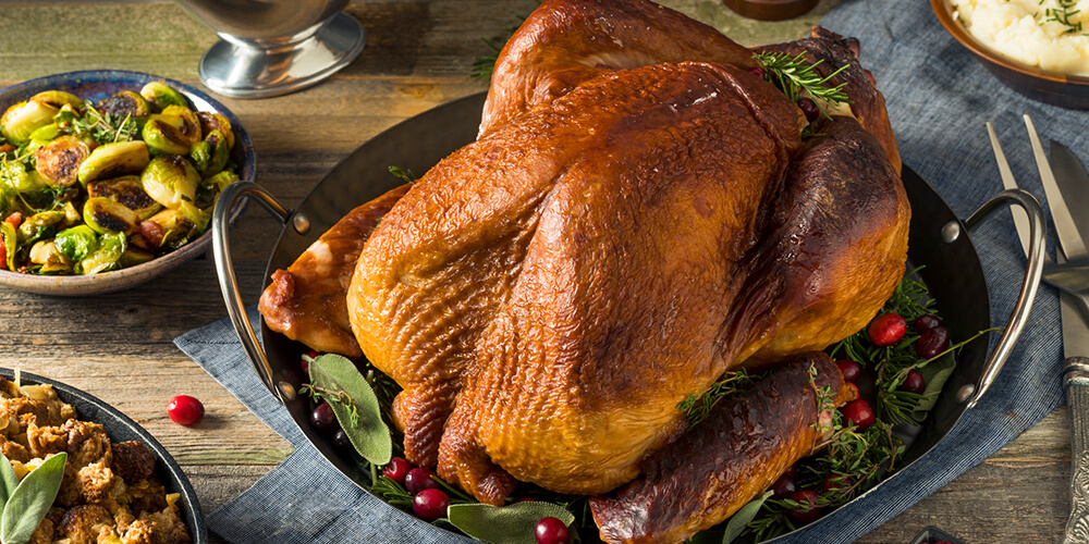 Before You Turn the Oven On, Consider These Alternative Ways to Cook a Turkey