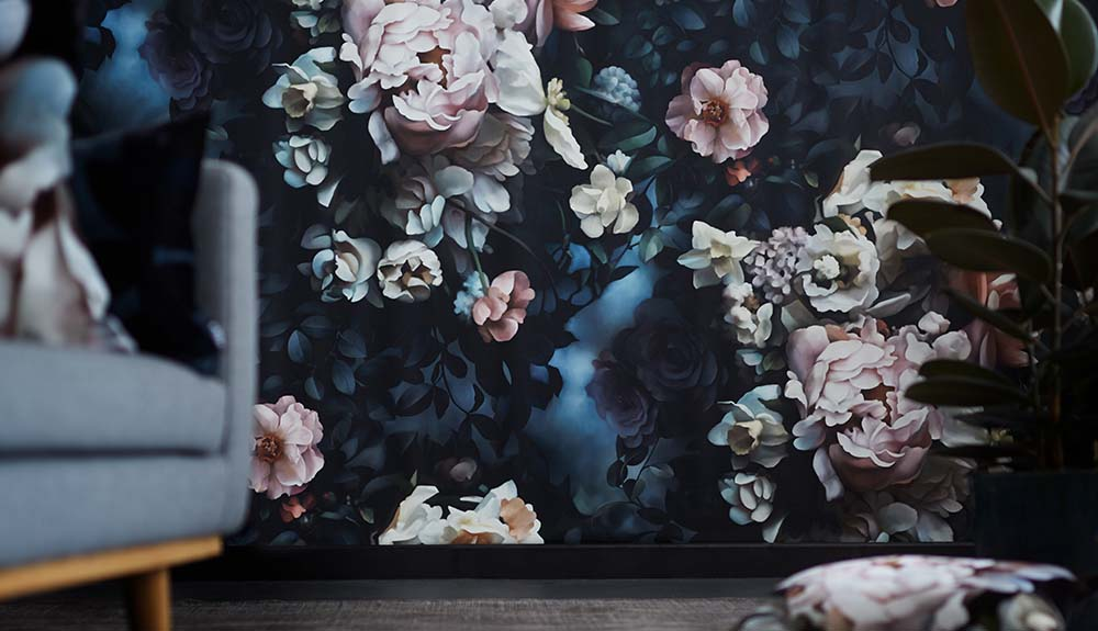 How to Refresh Your Wall With Stunning Wallpaper