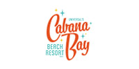 Cabana Beach Resort logo