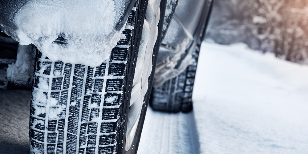 How to Know When It's Time to Buy New Winter Tires