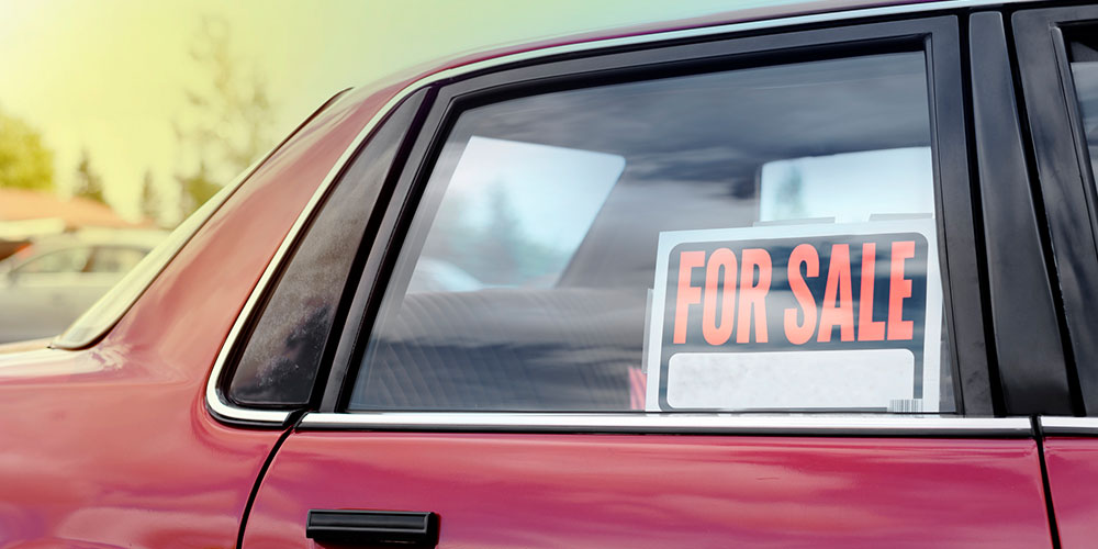 5 Things to Know When You Shop for a Used Car