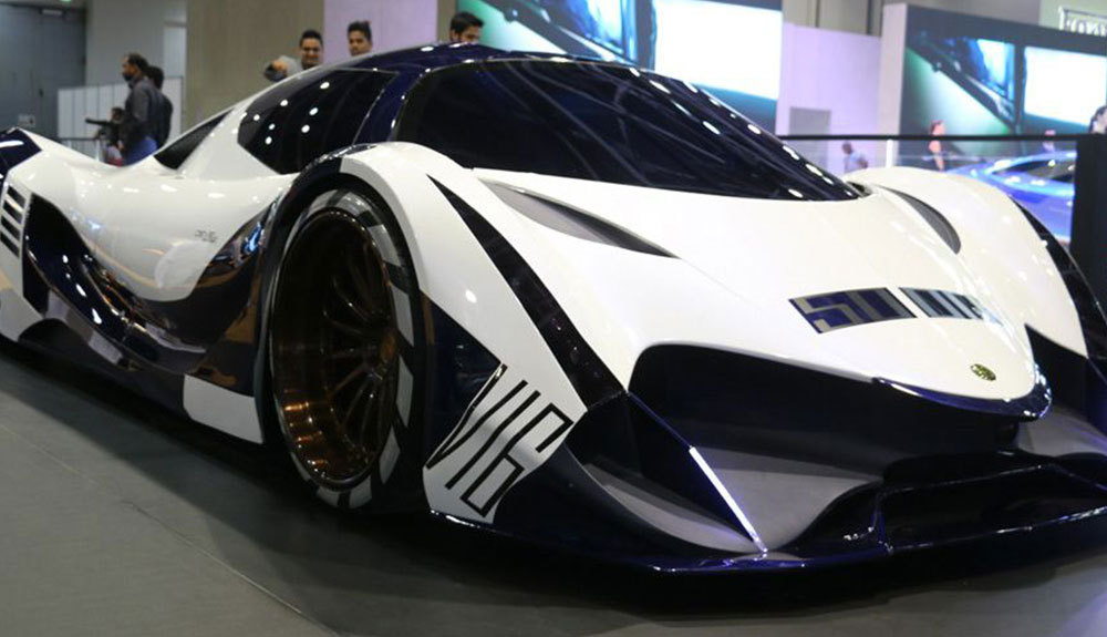Pictures Of Cool Cars >> What Cool Cars Are Coming To The Toronto Autoshow This Year Caa