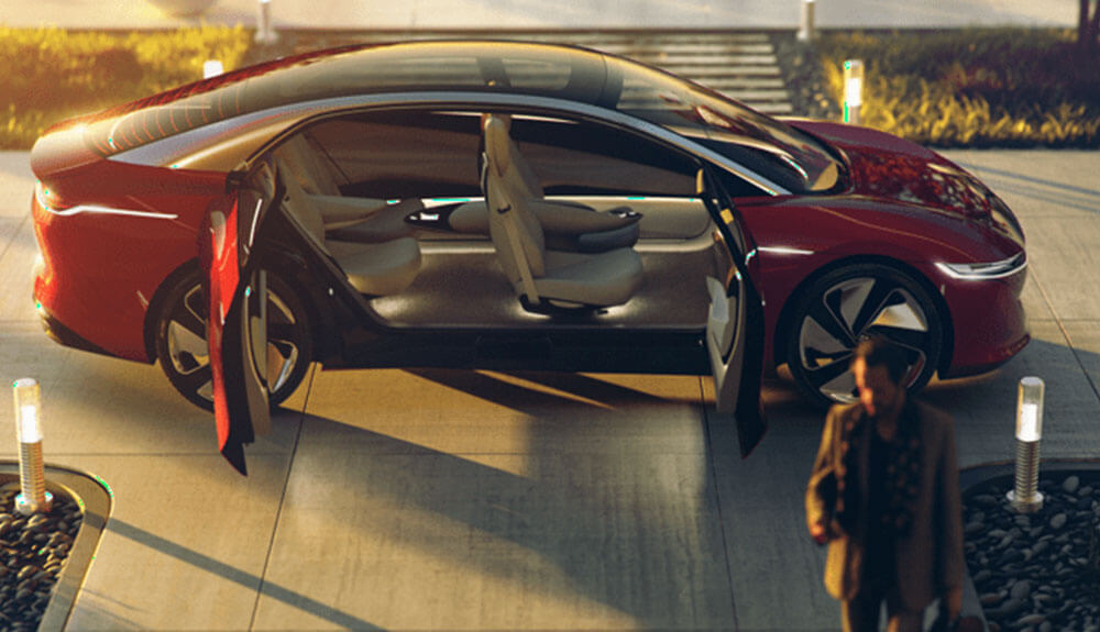 What Cool Cars Are Coming To The Toronto Autoshow This Year Caa