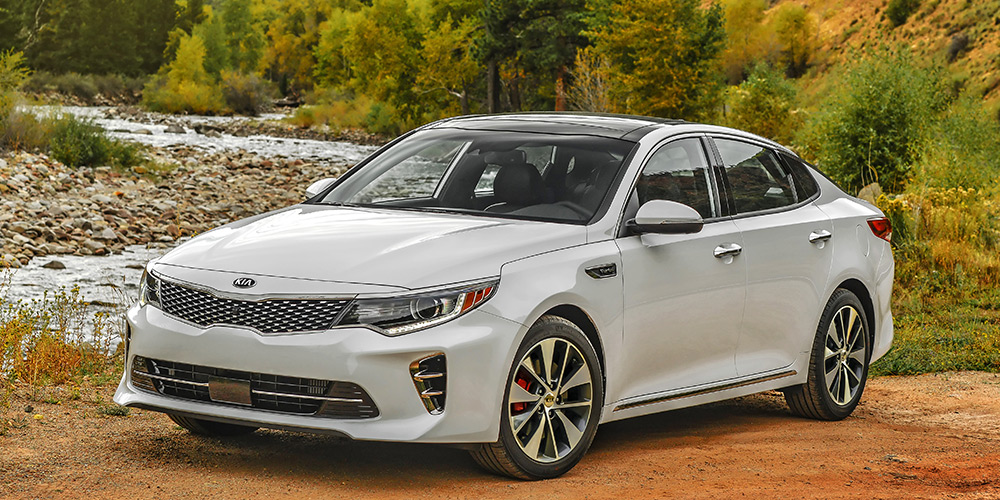 Kia Features You Should Be Excited About