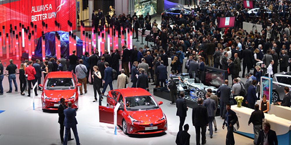 Win A Pair Of Tickets For The Canadian International AutoShow - How much are auto show tickets