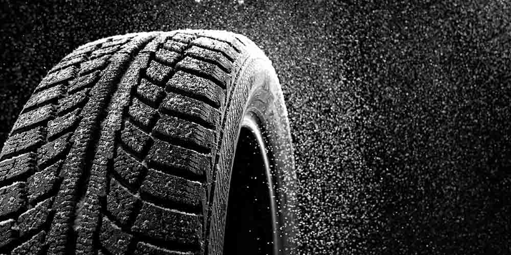 Winter Refresher: 6 Things You Need to Know About Your Tires