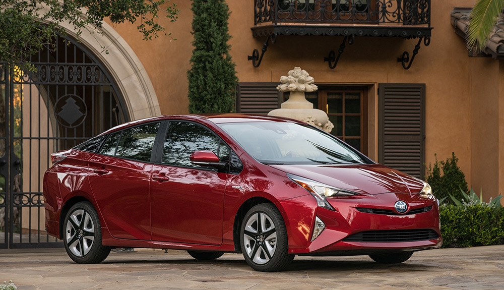 Fun Ways Hybrid Drivers Are Being Motivated to Be Energy Efficient