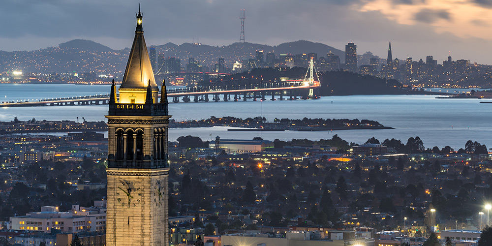 Travel Secret: 10 Reasons Why Berkeley Has the Best of Everything