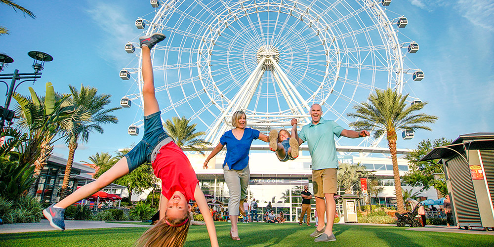 5 Awesome Things to Do in Orlando (Beyond the Theme Parks)