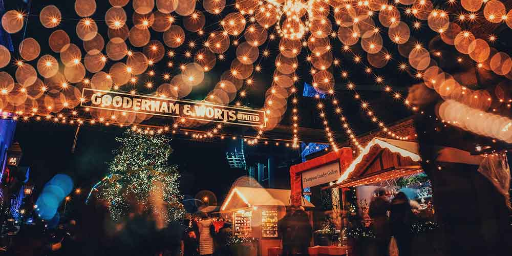The Best Canadian Christmas Markets to Visit This Holiday Season