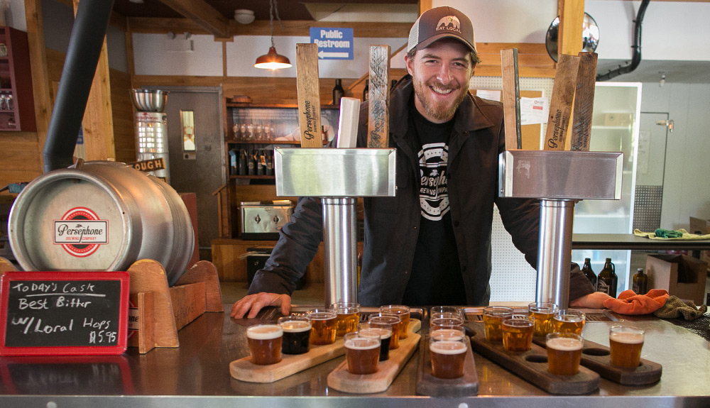5 Unexpected Delights of B.C.'s Ale Trail