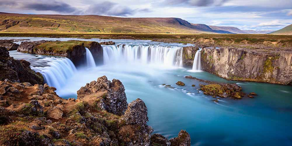 7 of the Most Spectacular Waterfalls in the World