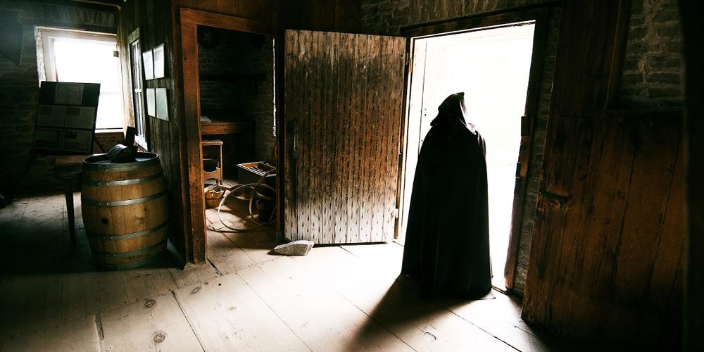 Escape Rooms Of Jackson