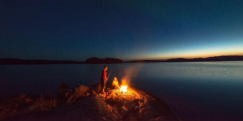 6 Ontario Parks Where You Need to Camp This Year
