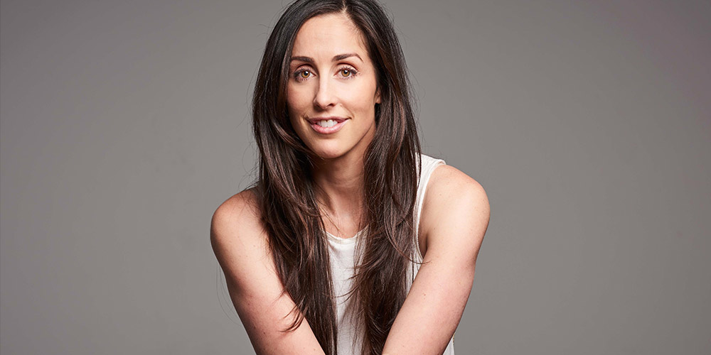 Catherine Reitman Shares How She Struck Success With Workin Moms