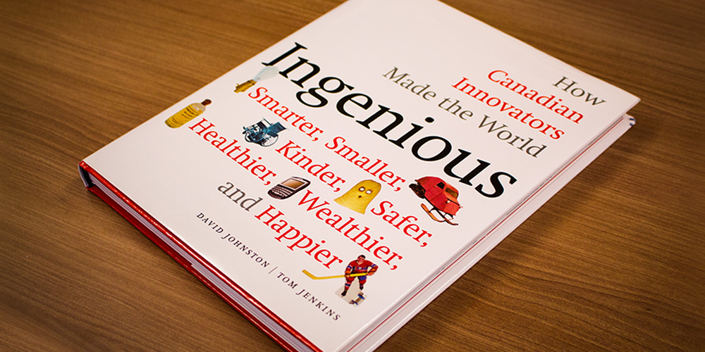 Win a copy of Ingenious
