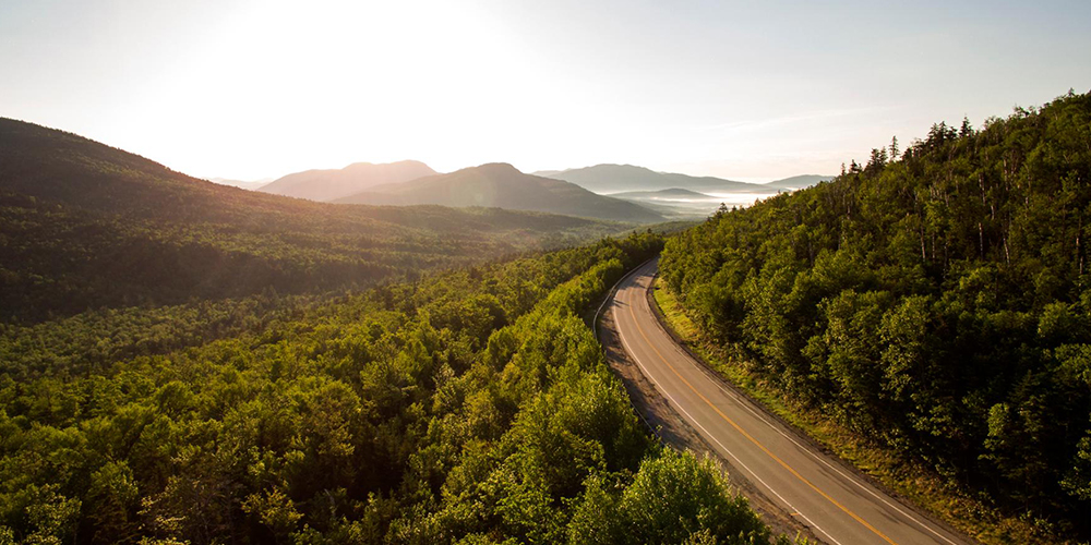 7 Things Not to Be Missed on a New Hampshire Road Trip