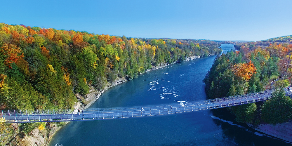 This Ontario Region Is Not to Be Missed This Fall