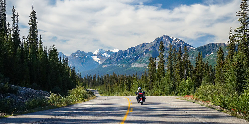 What You Need to Do to Get Your Motorcycle Road-Trip Ready