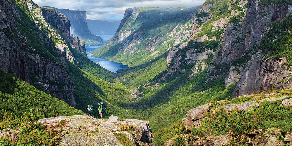 「gros morne national park of canada」の画像検索結果