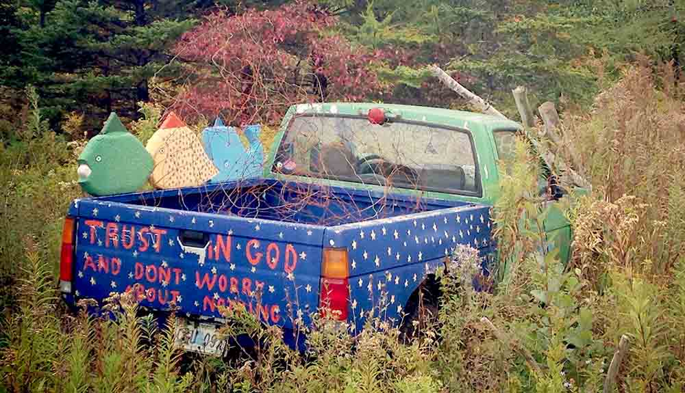 Discover One of the Most Vibrant Folk Art Scenes on the East Coast
