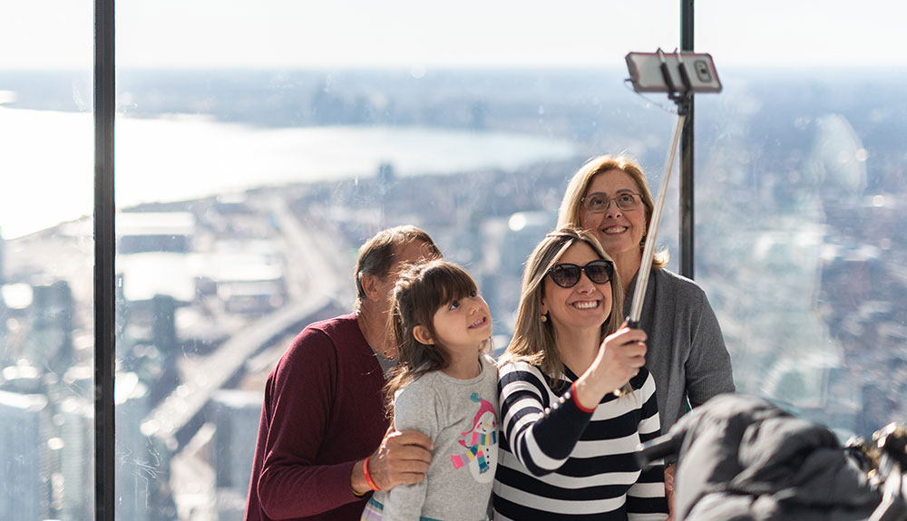 The Best Things to Do With Your Relatives on Their Visit to Canada