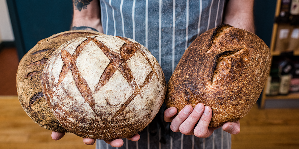 The Sourdough Bread Recipe You Need to Try Now