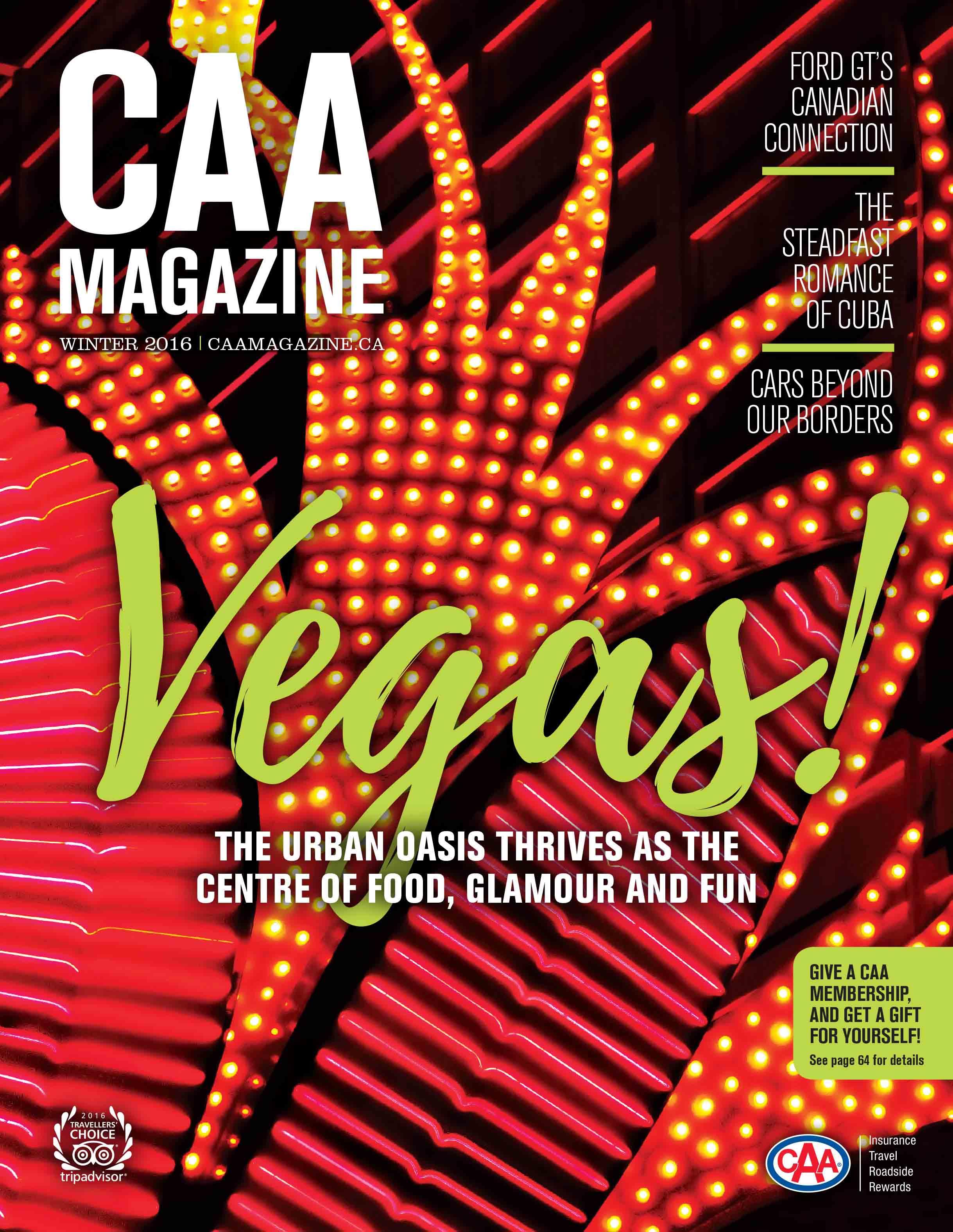 read caa magazine now caa south central ontario