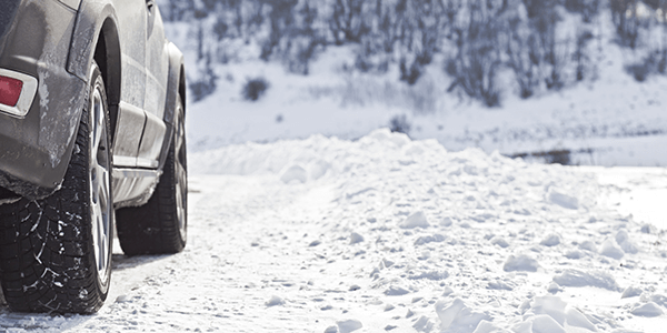 Winter Tire Discount.